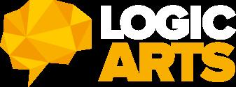 Criação de Site: Logic Arts Agência Digital